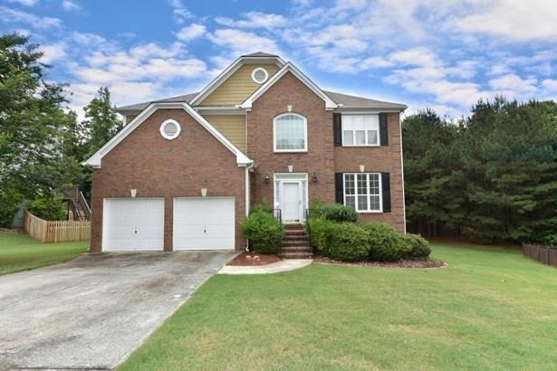 427 Antler Lane, Suwanee, GA - USA (photo 1)
