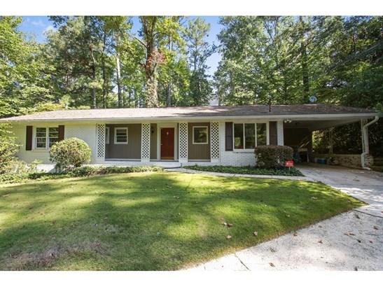 1635 Heatherwood Drive, Decatur, GA - USA (photo 1)