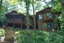 922 Burton Mountain Rd, Clarkesville, GA - USA (photo 1)
