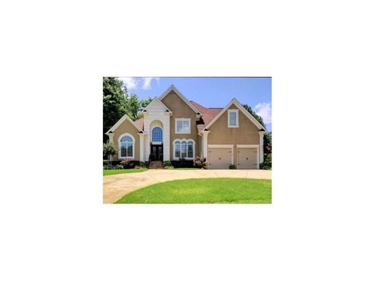 4660 Warrington Drive Ne, Roswell, GA - USA (photo 1)