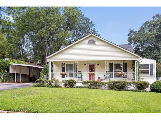 1439 Spring Street Se, Smyrna, GA - USA (photo 1)