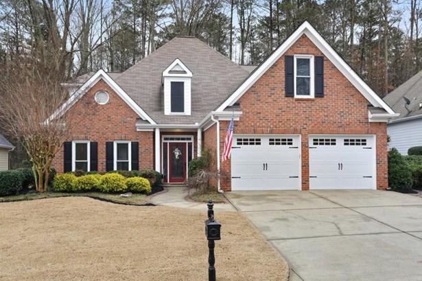 4025 Tritt Homestead Drive, Marietta, GA - USA (photo 1)