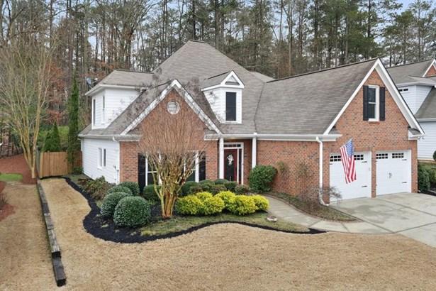 4025 Tritt Homestead Drive, Marietta, GA - USA (photo 2)