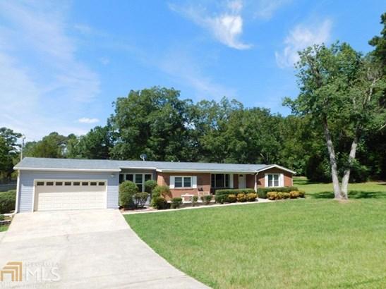 234 Lowery Rd, Fayetteville, GA - USA (photo 1)