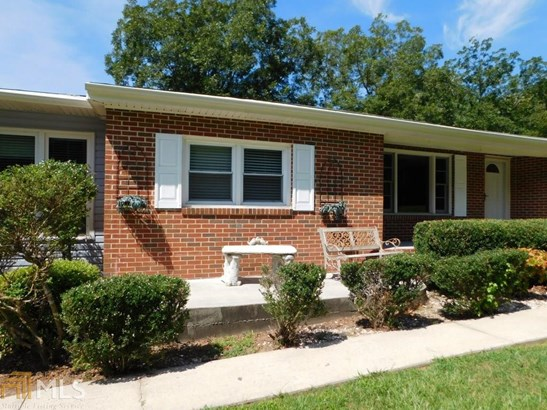 234 Lowery Rd, Fayetteville, GA - USA (photo 2)