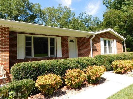 234 Lowery Rd, Fayetteville, GA - USA (photo 3)