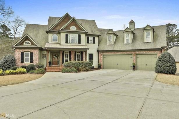 115 Burkwood Ct, Fayetteville, GA - USA (photo 1)