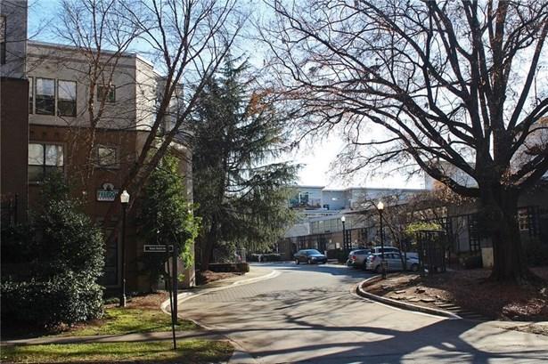 821 Ralph Mc Gill Boulevard 3227, Atlanta, GA - USA (photo 1)