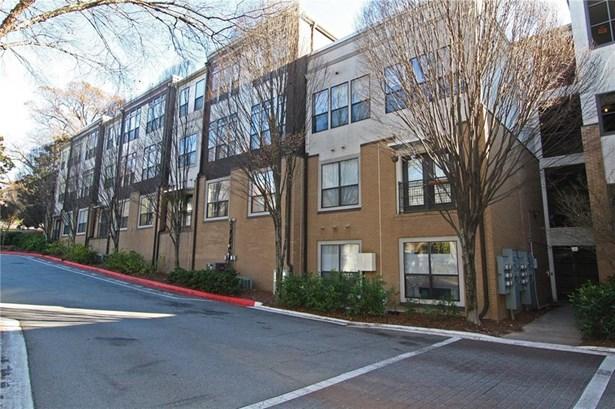 821 Ralph Mc Gill Boulevard 3227, Atlanta, GA - USA (photo 4)