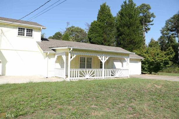 5517 N Hwy 155, Stockbridge, GA - USA (photo 1)