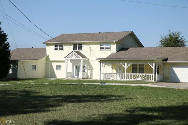 5517 N Hwy 155, Stockbridge, GA - USA (photo 2)