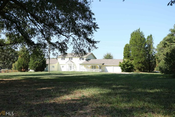 5517 N Hwy 155, Stockbridge, GA - USA (photo 3)