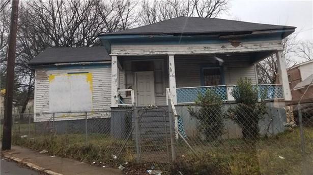 257 Claire Drive Se, Atlanta, GA - USA (photo 1)