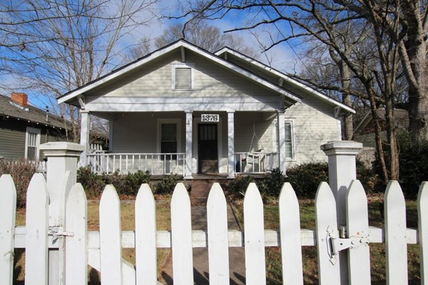1376 Glenwood Avenue 1376, Atlanta, GA - USA (photo 2)