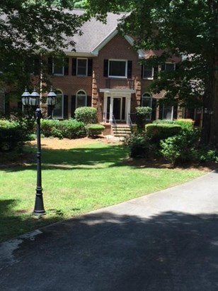 1250 Silverwood Court, Lawrenceville, GA - USA (photo 1)
