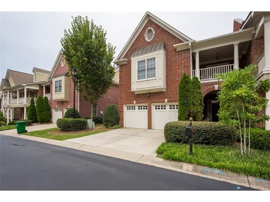 1245 Village Terrace Court, Dunwoody, GA - USA (photo 1)