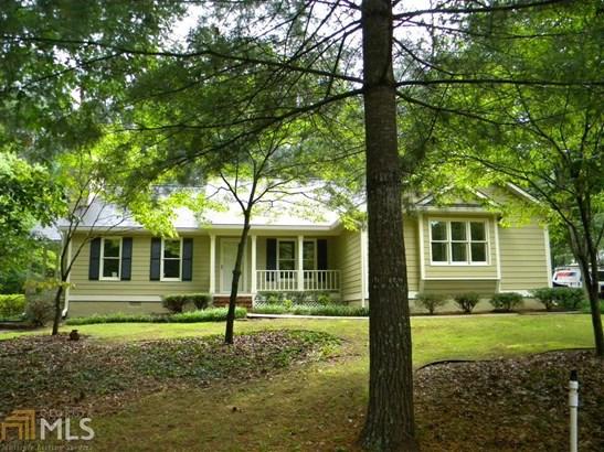 400 Cedar Ln, Fayetteville, GA - USA (photo 1)