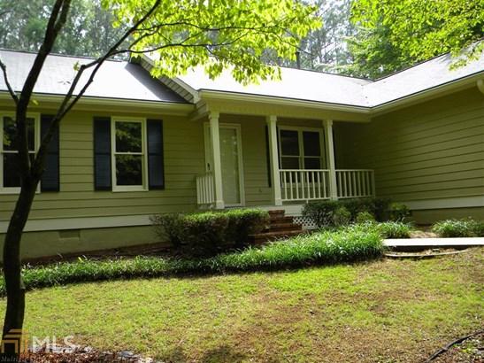 400 Cedar Ln, Fayetteville, GA - USA (photo 2)