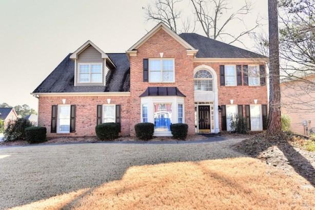 980 Fox Meadow Lane, Lawrenceville, GA - USA (photo 1)
