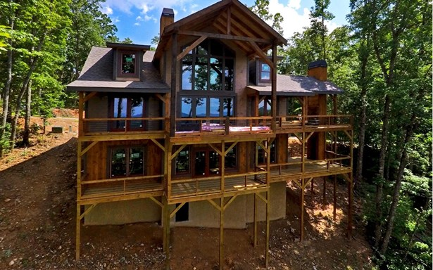 29 Scouts Overlook Lane, Morganton, GA - USA (photo 5)