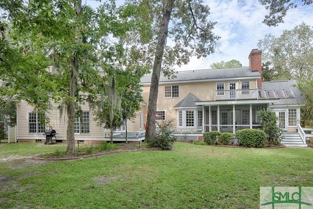 105 Wedgefield Crossing, Savannah, GA - USA (photo 4)
