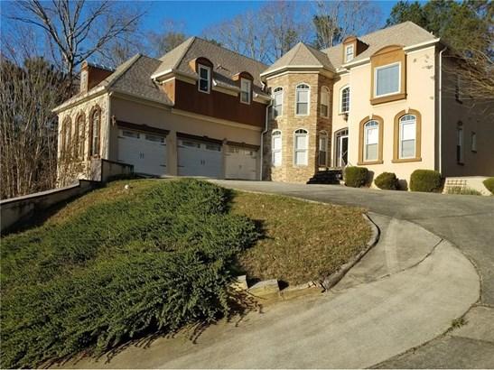 405 Carondelett Cove, Atlanta, GA - USA (photo 1)