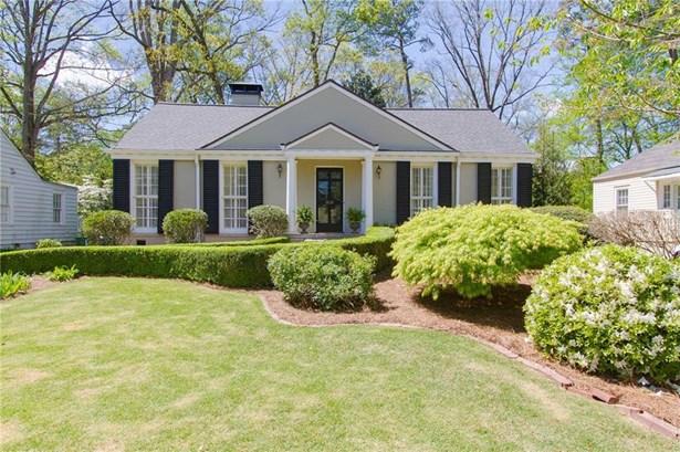 1838 Greystone Road Nw, Atlanta, GA - USA (photo 1)