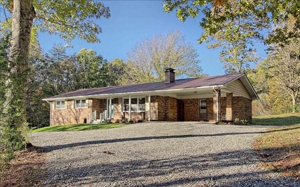 375 Allison Rd, Blairsville, GA - USA (photo 1)