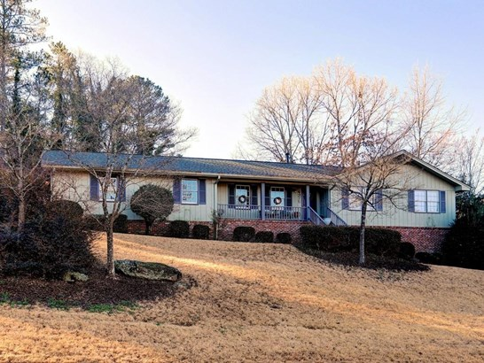 4275 Fairgreen Drive Ne, Marietta, GA - USA (photo 1)