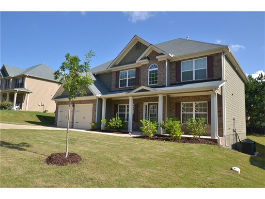 221 Somerset Drive, Dallas, GA - USA (photo 1)