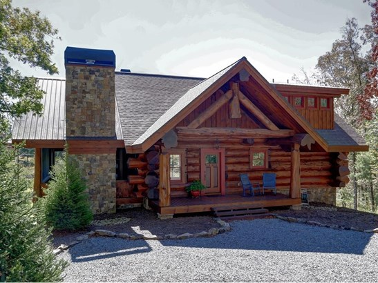 53 Trails End Way, Mineral Bluff, GA - USA (photo 1)