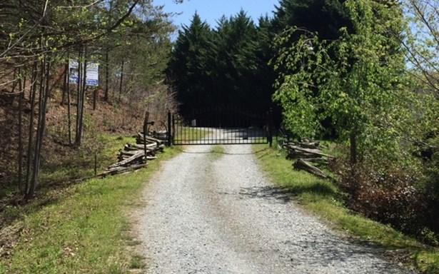 Lot 3 Wolf Creek Estates, Mineral Bluff, GA - USA (photo 2)