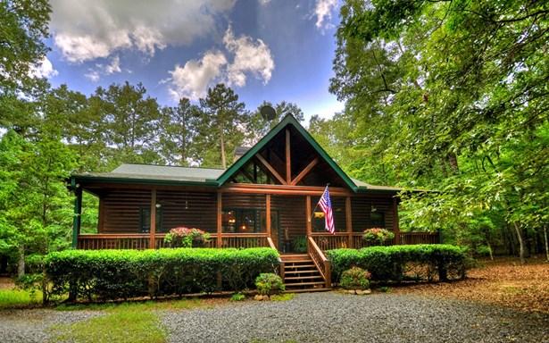 136 Shepherd's Way, Morganton, GA - USA (photo 1)