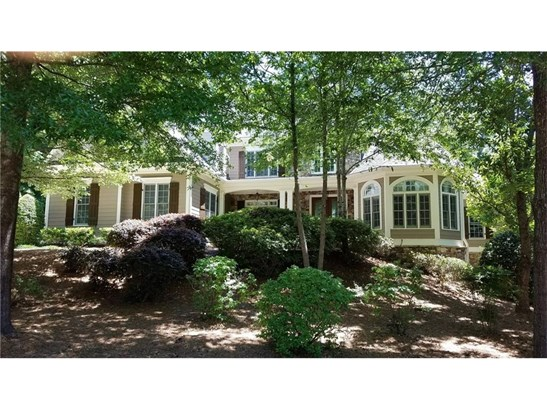 580 Hickory Mill Lane, Milton, GA - USA (photo 1)