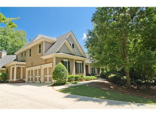 580 Hickory Mill Lane, Milton, GA - USA (photo 2)