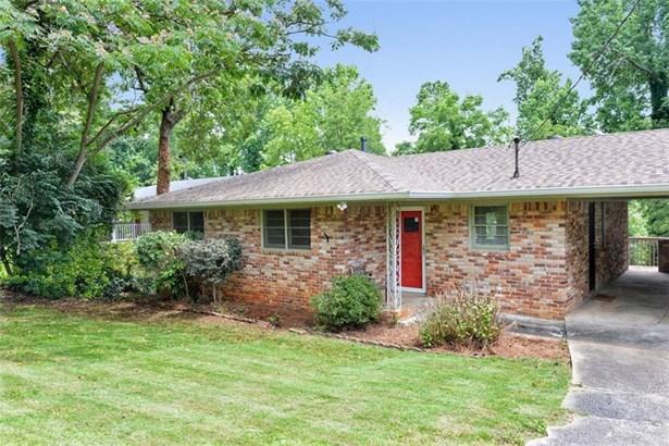 1593 Boulderwoods Drive Se, Atlanta, GA - USA (photo 1)