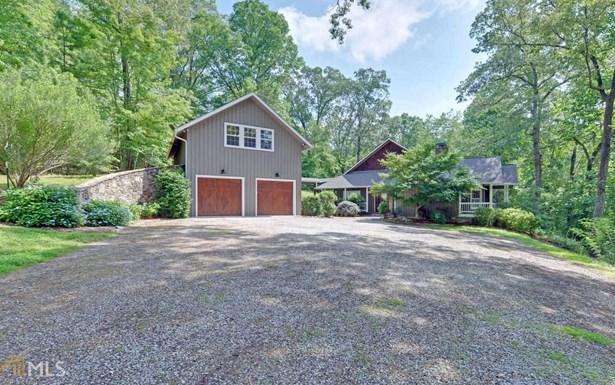 34 Barn Inn Rd, Lakemont, GA - USA (photo 1)