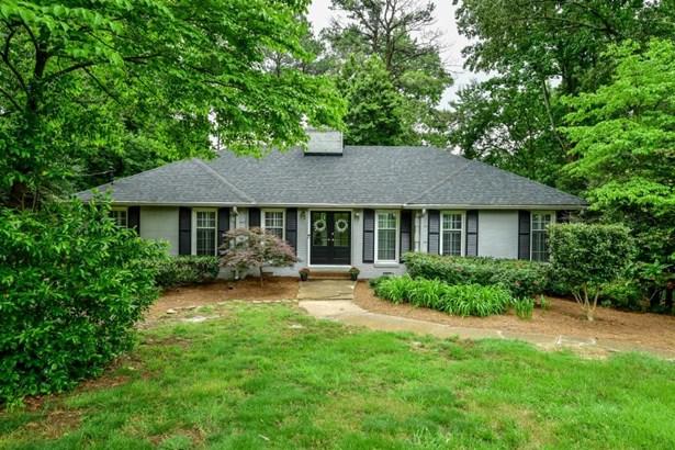 1655 Old Spring House Lane, Dunwoody, GA - USA (photo 1)