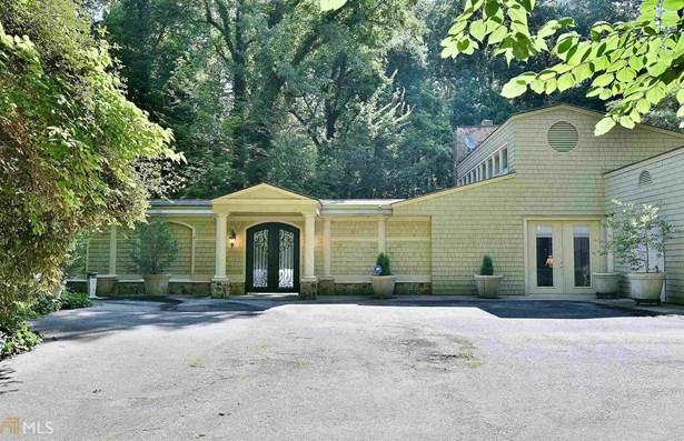 5656 Hamilton Rd, Lagrange, GA - USA (photo 1)