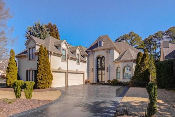 1215 Greatwood Manor, Alpharetta, GA - USA (photo 1)