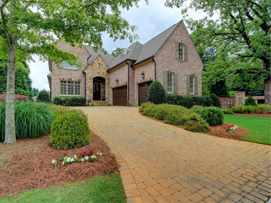 4508 Oakside Point, Marietta, GA - USA (photo 1)