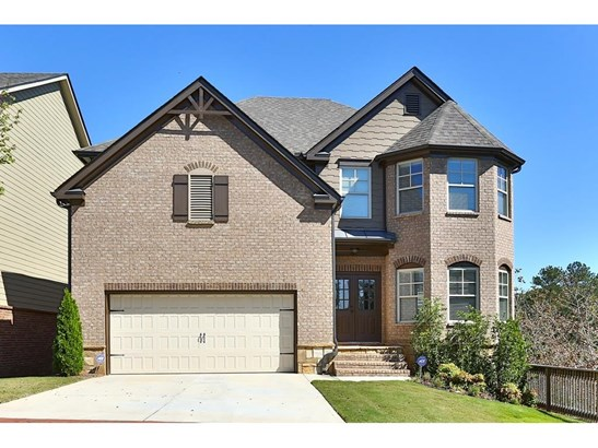 3560 Ridge Grove Trail, Suwanee, GA - USA (photo 1)