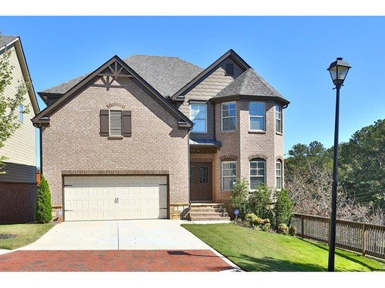 3560 Ridge Grove Trail, Suwanee, GA - USA (photo 2)