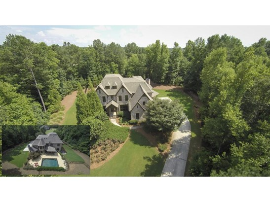 921 Accipter Way, Ball Ground, GA - USA (photo 2)