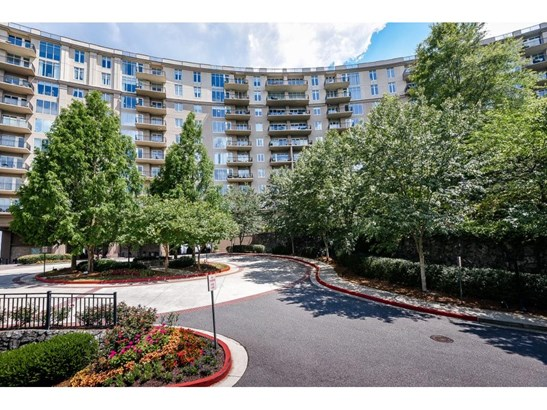 2950 Mount Wilkinson Parkway Se 509, Atlanta, GA - USA (photo 1)