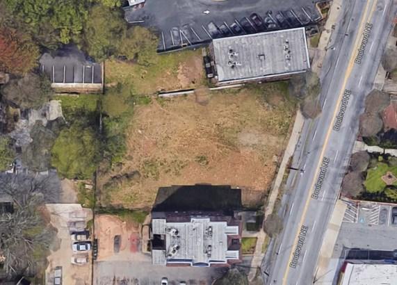 650 Boulevard Ne, Atlanta, GA - USA (photo 2)