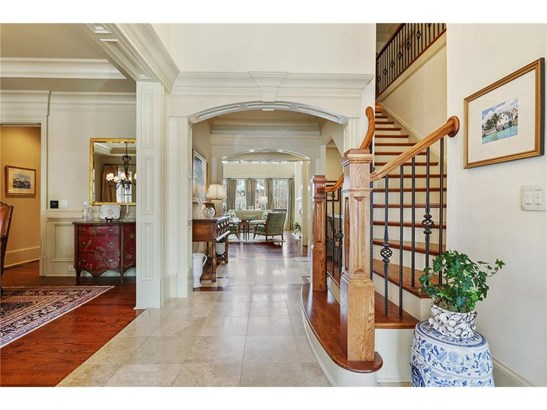 4731 Lake Forrest Drive, Sandy Springs, GA - USA (photo 4)