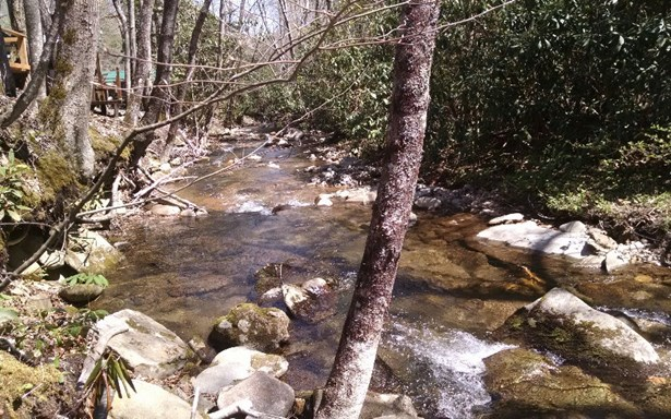 1105 Creekside Drive, Hiawassee, GA - USA (photo 2)