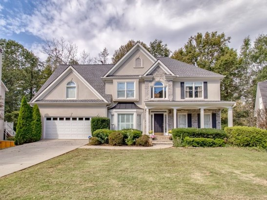 3620 Morning Mist Court, Suwanee, GA - USA (photo 1)