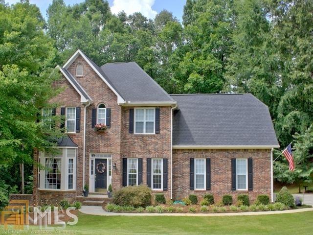 135 Riverlook Mill, Fayetteville, GA - USA (photo 2)